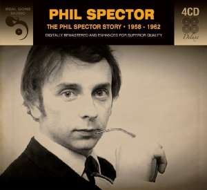 SPECTOR, PHIL - Phil Spector Story 1958..
