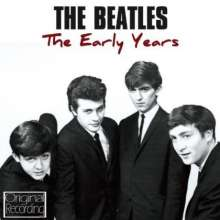 Early Years - The Beatles - BEATLES