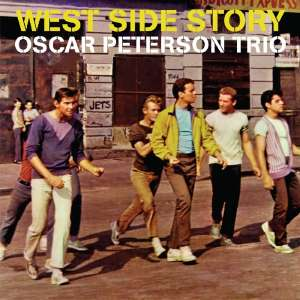 PETERSON, OSCAR - West Side Story Album