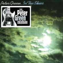 GREEN, PETER - In The Skies -remastered-