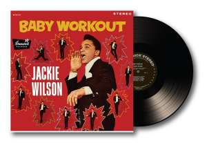 Jackie Wilson Baby Get It Records Lps Vinyl And Cds