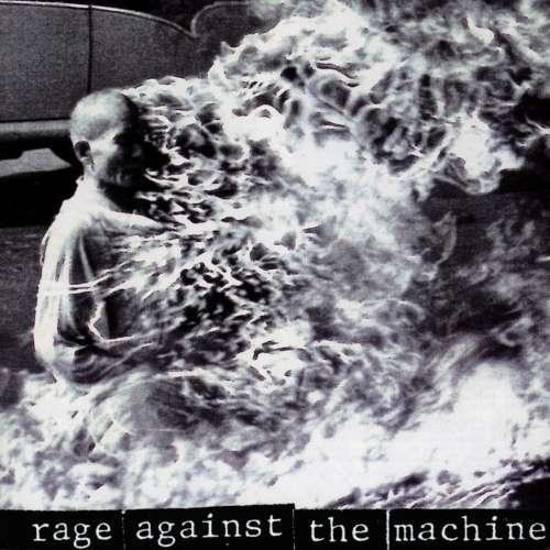RAGE AGAINST THE MACHINE - Rage Against The Machine Vinyl