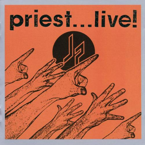 JUDAS PRIEST - Priest...live + 2