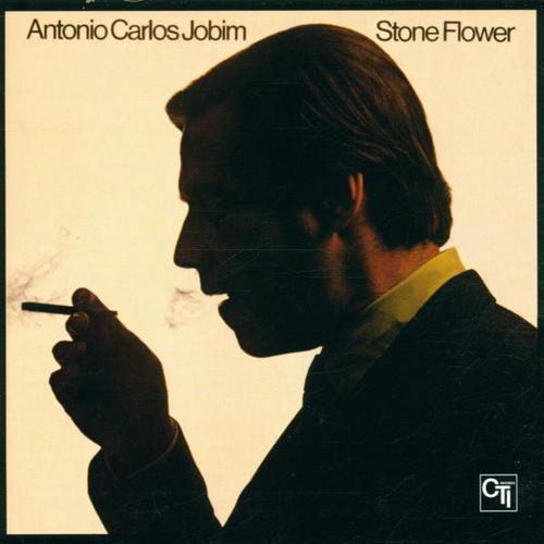 JOBIM, ANTONIO CARLOS - Stone Flower =remastered=