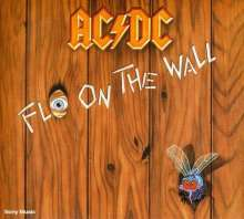 AC/DC - FLY ON THE WALL =REMASTER - CD