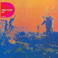 PINK FLOYD - More -remast-