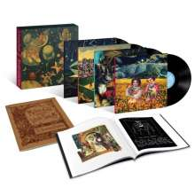 SMASHING PUMPKINS - Mellon Collie &.. -ltd-