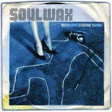 Much Against Everyone's A - SOULWAX