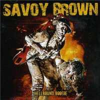 Hellbound Boogie - SAVOY BROWN