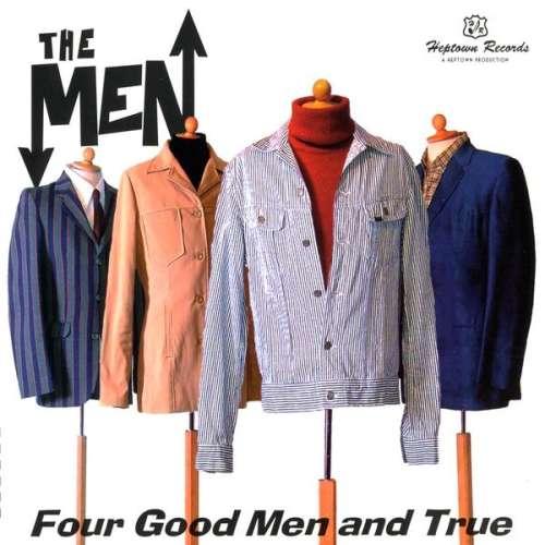 Four Good Men And True