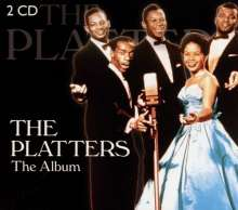 The Platters Records Lps Vinyl And Cds Musicstack
