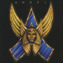 ANGEL - Angel -remast-