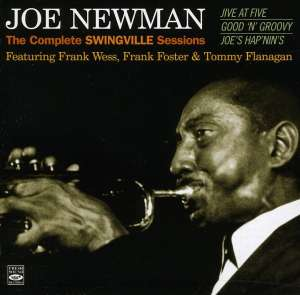 The Complete Joe Newman Rca Victor Recordings