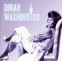 WASHINGTON, DINAH - Best Of Dinah Washington
