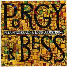 Ella Fitzgerald Porgy And Bess Records Lps Vinyl And Cds