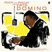 DOMINO, FATS - Rock And Rollin' With