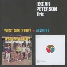 PETERSON, OSCAR -TRIO- - West Side Story/affinity