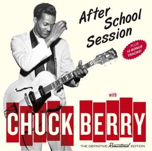 BERRY, CHUCK - Afterschool Session