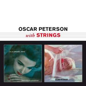 PETERSON, OSCAR - With Strings -remast-