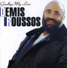 ROUSSOS, DEMIS - Goodby My Love -32 Tr.-