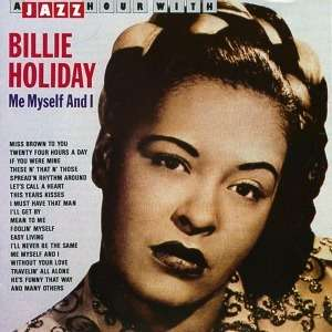 HOLIDAY, BILLIE - A Jazz Hour With