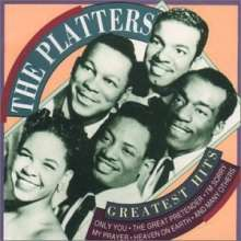 Platters The Great Pretender Records Lps Vinyl And Cds