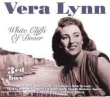 LYNN, VERA - White Cliffs Of Dover