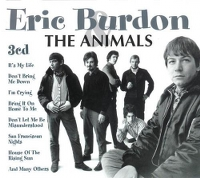 BURDON, ERIC & ANIMALS - Eric Burdon & Animals