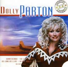 PARTON, DOLLY - Country Legends