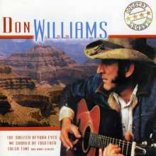 WILLIAMS, DON - Country Legends