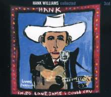 Collectors Hank Williams