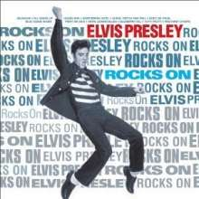 PRESLEY, ELVIS - Rocks On
