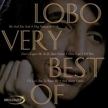 LOBO - Very Best Of