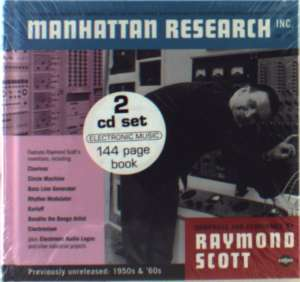 Manhattan Research Inc