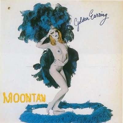 Golden Earring Moontan Records Lps Vinyl And Cds