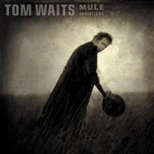 WAITS, TOM - Mule Variations Album