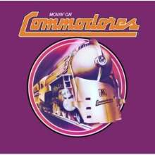 COMMODORES - Movin' On