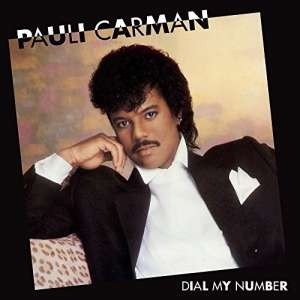 CARMAN, PAULI - Dial My Number