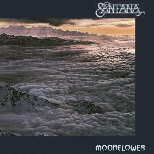 SANTANA - Moonflower =remastered=