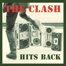 CLASH - Hits Back -hq/remast-