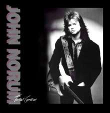 NORUM, JOHN - Total Control