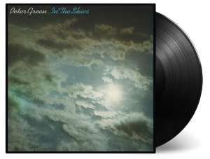 GREEN, PETER - In The Skies Record