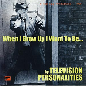 Television Personalities Records Lps Vinyl And Cds