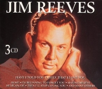 REEVES, JIM - Have I Told You Lately That I Love