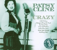 CLINE, PATSY - Crazy Album