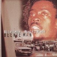 BEENIE MAN - Black Liberty