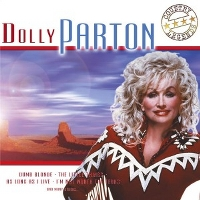 PARTON, DOLLY - Country Legend