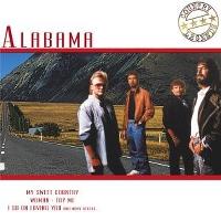 ALABAMA - Country Legend