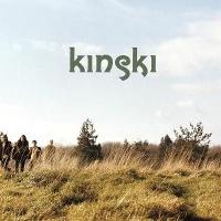 KINSKI - Alpine Static Album