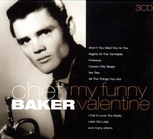 BAKER, CHET - My Funny Valentine & Other Classic